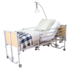 Aspire Community Care Bed Frame with mattress