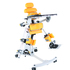 Jenx standz abductor stander - in abducted position