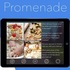 Prominade on an ipad