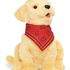 Hasbro Joy for All Companion Pets - Golden retriever puppy