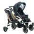 Buggypod io - attached to pram