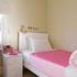 King Single Brolly Sheet Bed Pad - Pink