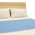 Queen Brolly Sheet Bed Pad with Tuck in wings