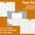 Topic Board