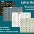 Letter Board options
