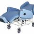 Air Chair Active - full recline and leg elevation