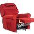Ambassador Premier A2 - in recline position