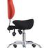 Comfort Air Ergonomic Saddle Chair