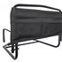 Able Life Bedside Extend-A-Rail - with organiser pouch